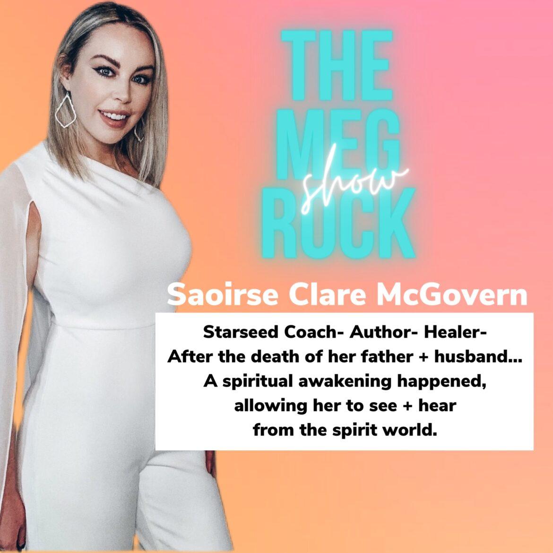 Saoirse Clare