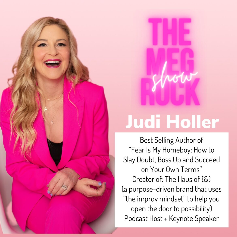 Judi Holler