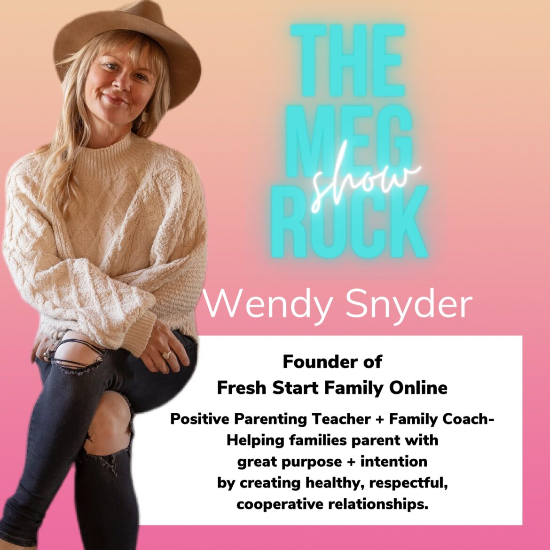 Wendy Snyder